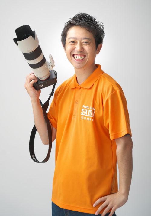 「スタジオカメラ サトウ」ラストの日!!